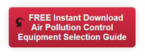 thermal oxidizer voc emission control selection guide