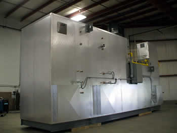 Used Thermal Oxidizer