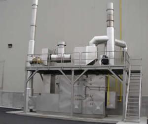 Catalytic Oxidizer Manufacturers