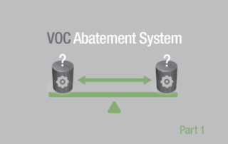 How to Select the Right VOC Abatement System