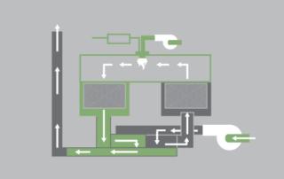 How a Regenerative Thermal Oxidizer Works
