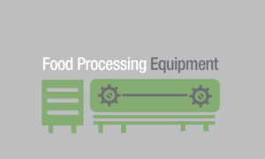 evaluating food processing equipment manufacturers