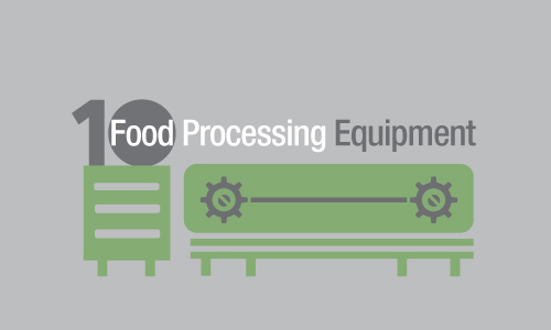 Avoid Unexpected Food Processing Equipment Costs