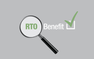 RTO Benefits for Manufacturing Facilities