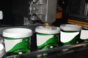 Hazards of VOCs in Paint Manufacturing