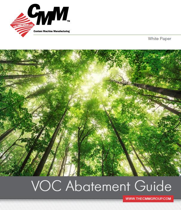 VOC Abatement Guide