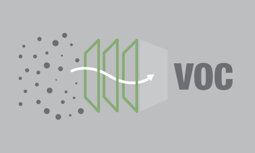 VOC Abatement for Food Manufacturers