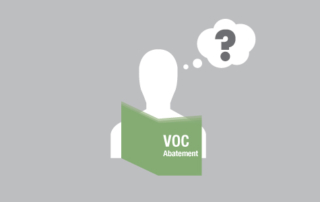 catalytic oxidizers for voc abatement