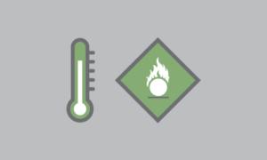Catalytic Oxidizers Low Temperature Emission Control