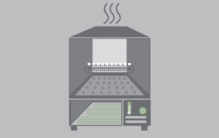 industrial oven and dryer applications