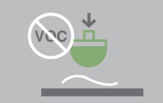 VOC Abatement