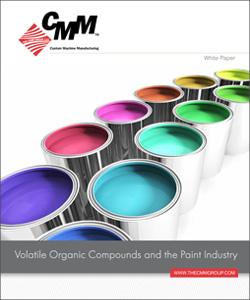Paint VOC Abatement Guide