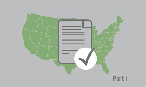 State Implementation Plans Part 1