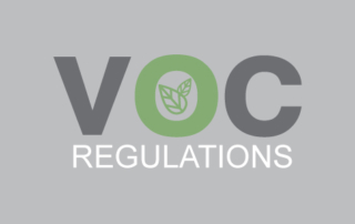 VOC Regulations Affect Manufacturing Process