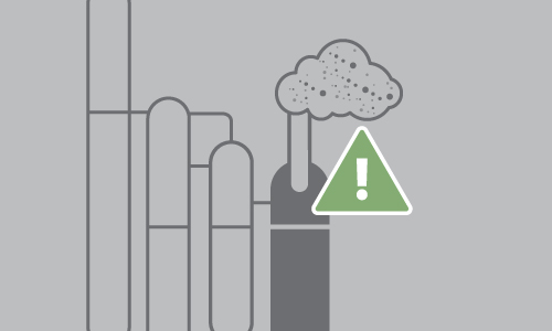 Pollution Control Competitive Advantage