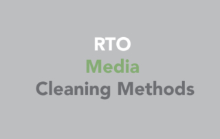 RTO Bake Out Wash Down Methods