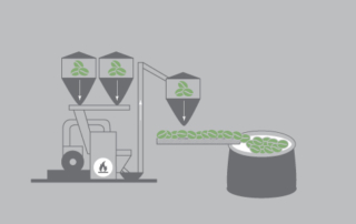 Coffee Manufacturing Plant Meet EPA Standards