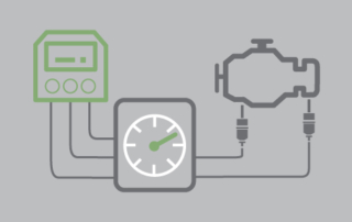 Reducing Emission Engine Test Facility